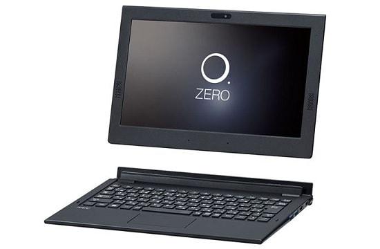 Hybrid Zero タブレット