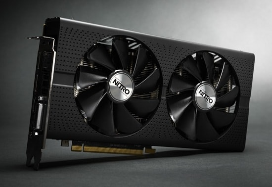 Radeon RX 480 発売日