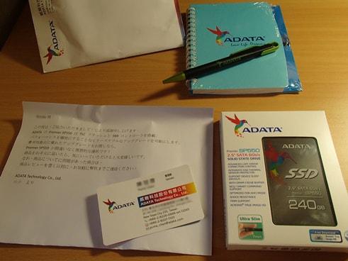 SSD ADATA 評判