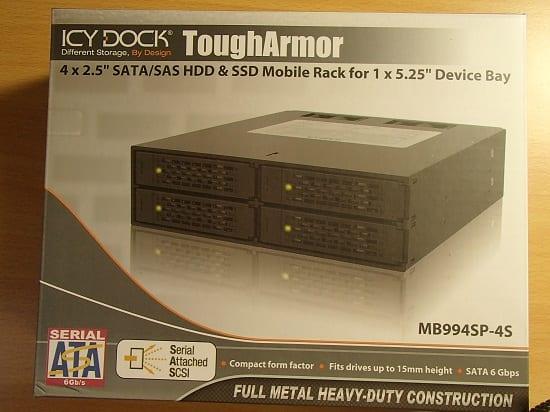 2.5インチリムーバブル HDD