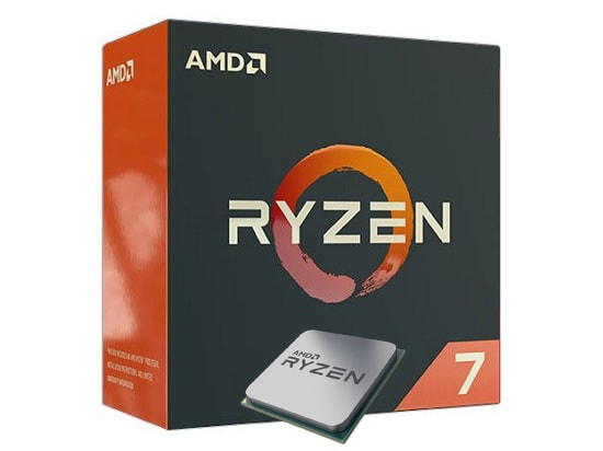 Core i9 CPU Ryzen