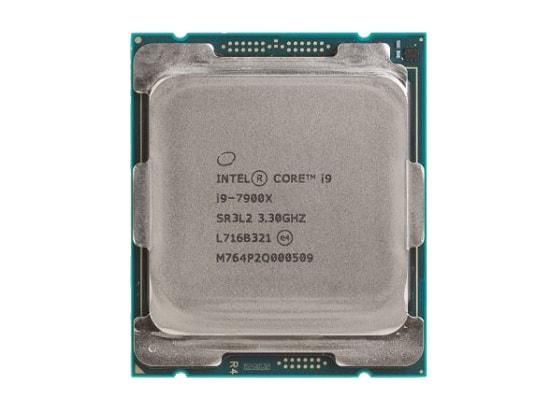 Core i9 7900X 性能
